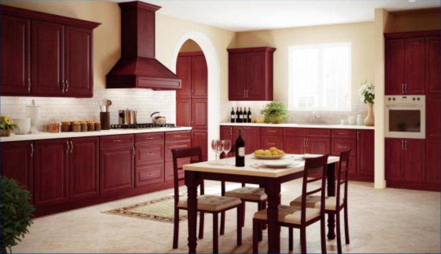 O2e Kitchen Cabinets Vanities