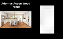 Adornus Wood Trends Series